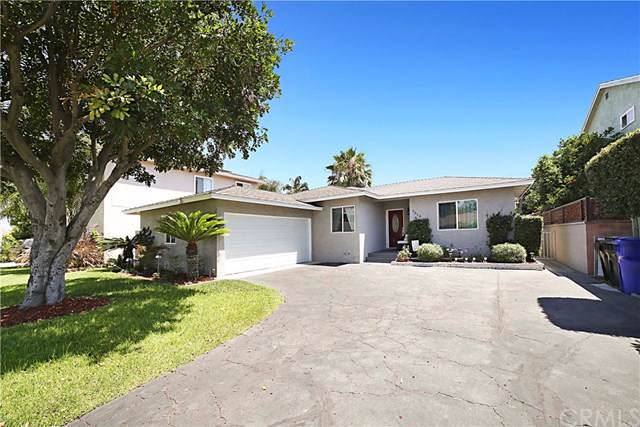 7313 Cleargrove Drive, Downey, CA 90240 (#TR19172492) :: Fred Sed Group