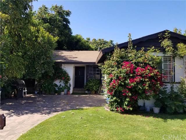 509 W Peach Street, Compton, CA 90222 (#DW19172572) :: The Parsons Team