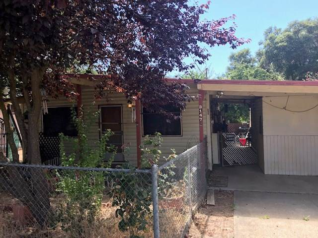 3147 13th Street, Clearlake, CA 95422 (#LC19169834) :: Fred Sed Group