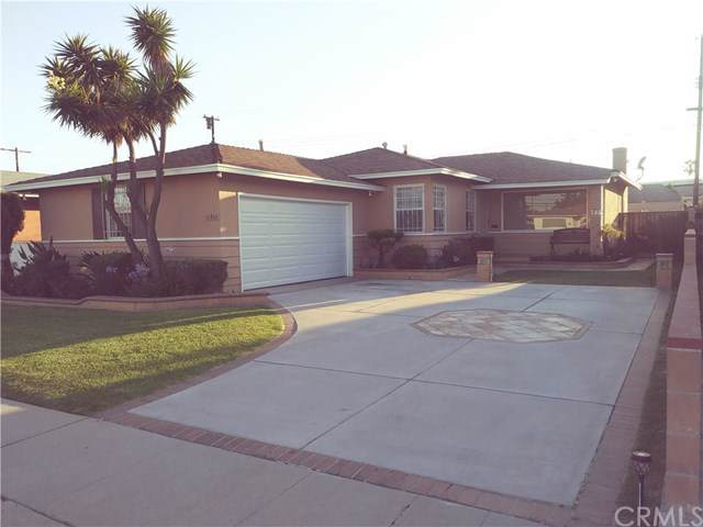 13401 Spinning Avenue, Gardena, CA 90249 (#SB19172483) :: The Laffins Real Estate Team