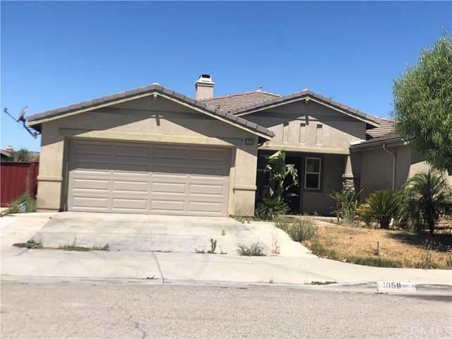 1058 Bramble Way, San Jacinto, CA 92582 (#SW19172607) :: Bob Kelly Team