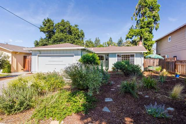 1232 Castlemont Avenue, San Jose, CA 95128 (#ML81760435) :: Berkshire Hathaway Home Services California Properties
