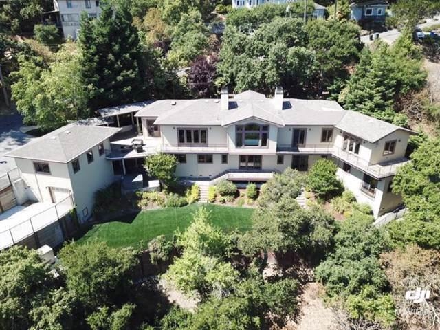 379 Greendale Way, Redwood City, CA 94062 (#ML81761402) :: Fred Sed Group