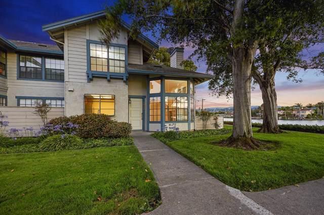 1949 Vista Del Mar, San Mateo, CA 94404 (#ML81761404) :: Fred Sed Group