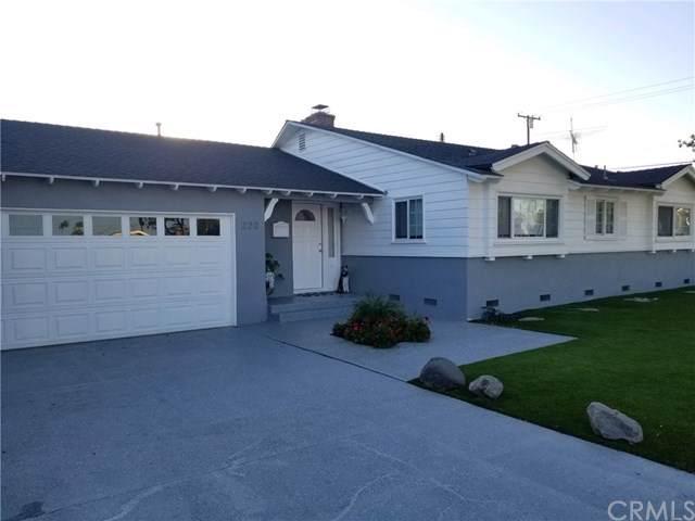 220 S Feldner Road, Orange, CA 92868 (#PW19172639) :: Berkshire Hathaway Home Services California Properties