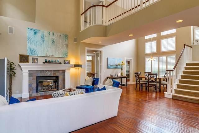 11 Inverary, Rancho Santa Margarita, CA 92679 (#OC19172394) :: Blake Cory Home Selling Team