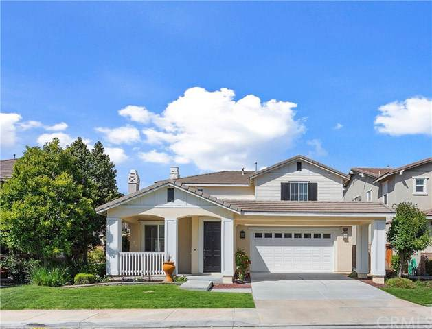 46228 Yellowstone Lane, Temecula, CA 92592 (#SW19172645) :: EXIT Alliance Realty