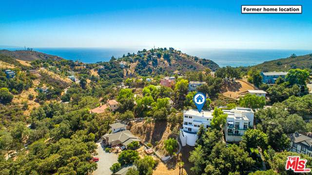 27081 Old Chimney Road, Malibu, CA 90265 (#19490920) :: The Marelly Group | Compass