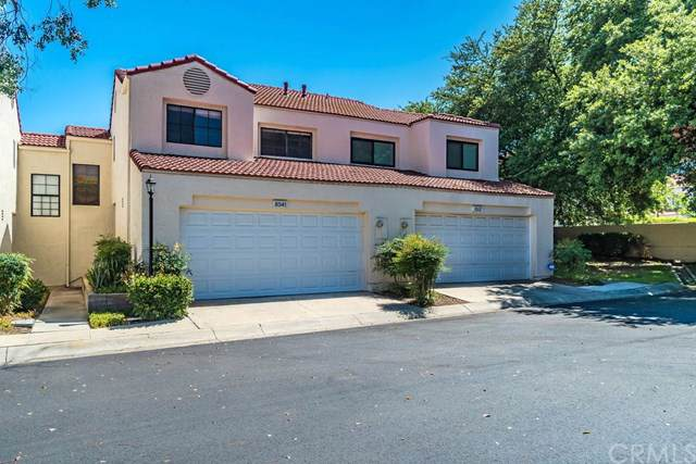8541 Baldy Vista Drive, Rancho Cucamonga, CA 91730 (#CV19161401) :: Fred Sed Group