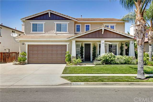 23836 Cloverleaf Way, Murrieta, CA 92562 (#SW19171717) :: EXIT Alliance Realty