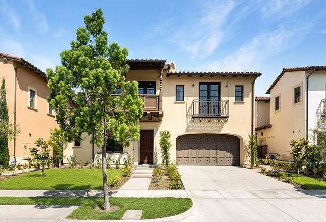 121 Homecoming, Irvine, CA 92602 (#WS19172647) :: Berkshire Hathaway Home Services California Properties