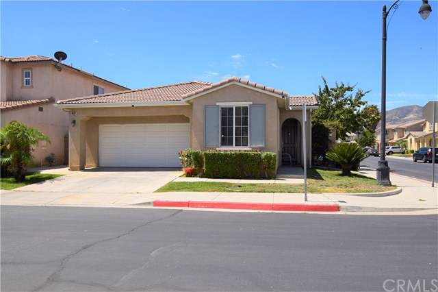 16635 Escavera Street, Lake Elsinore, CA 92530 (#SW19172462) :: Fred Sed Group