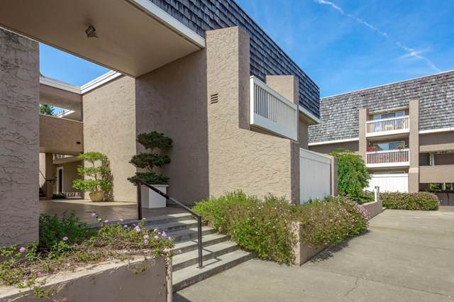 675 Sharon Park Drive #141, Menlo Park, CA 94025 (#ML81761407) :: Steele Canyon Realty