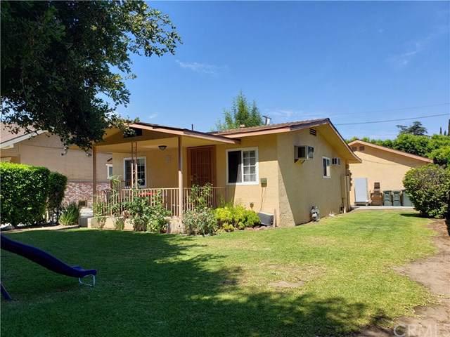 154 N Parkwood Avenue, Pasadena, CA 91107 (#MB19170460) :: The Parsons Team