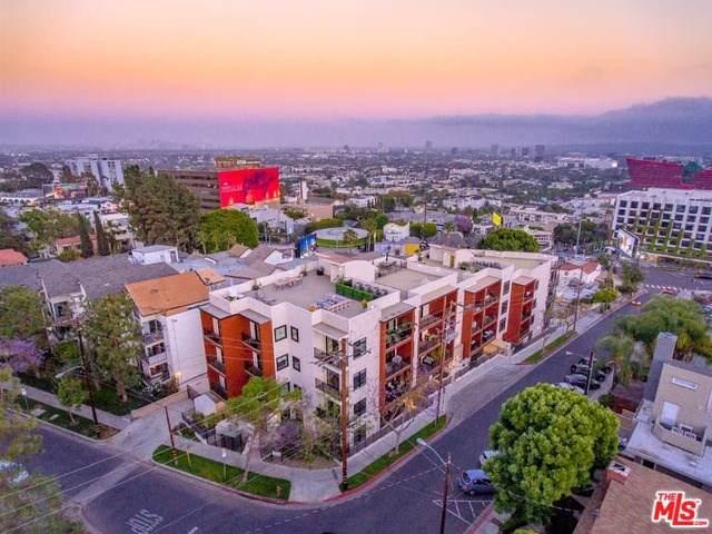 8788 Shoreham Drive #23, West Hollywood, CA 90069 (#19490834) :: The Najar Group