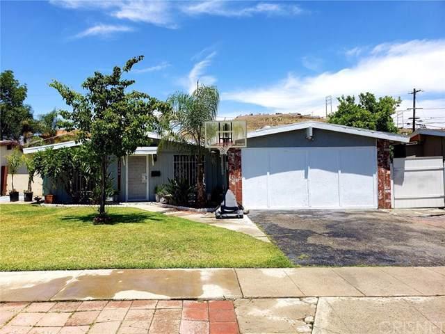 12046 Bromont Avenue, San Fernando, CA 91340 (#SR19166052) :: Fred Sed Group
