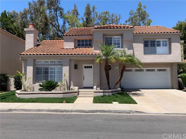 9 Liliano, Irvine, CA 92614 (#PW19172664) :: Allison James Estates and Homes