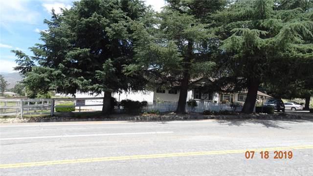 35976 Oak Glen Road, Yucaipa, CA 92399 (#EV19170726) :: Fred Sed Group