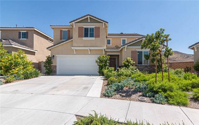 24377 Comanche Creek Drive, Menifee, CA 92584 (#SW19171773) :: Z Team OC Real Estate