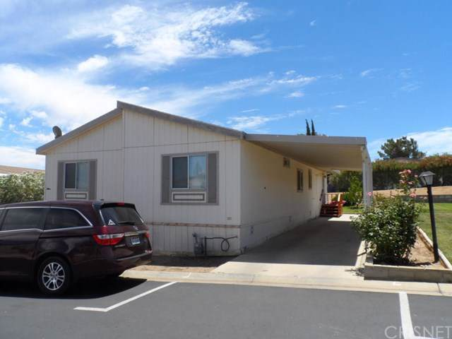 5200 Entrar Drive, Palmdale, CA 93551 (#SR19172656) :: Rogers Realty Group/Berkshire Hathaway HomeServices California Properties