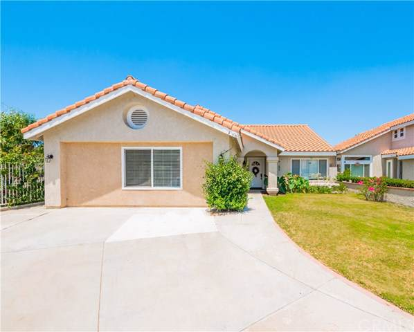 430 Wilson Circle, Corona, CA 92879 (#CV19172696) :: Mainstreet Realtors®