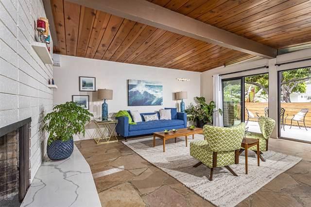625 Alameda Blvd, Coronado, CA 92118 (#190040201) :: Blake Cory Home Selling Team