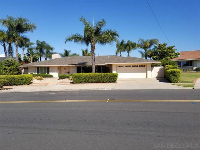 6466 Lake Shore Drive, San Diego, CA 92119 (#190040203) :: Bob Kelly Team
