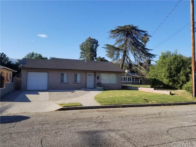 658 W 31st Street, San Bernardino, CA 92405 (#IV19172706) :: The Najar Group