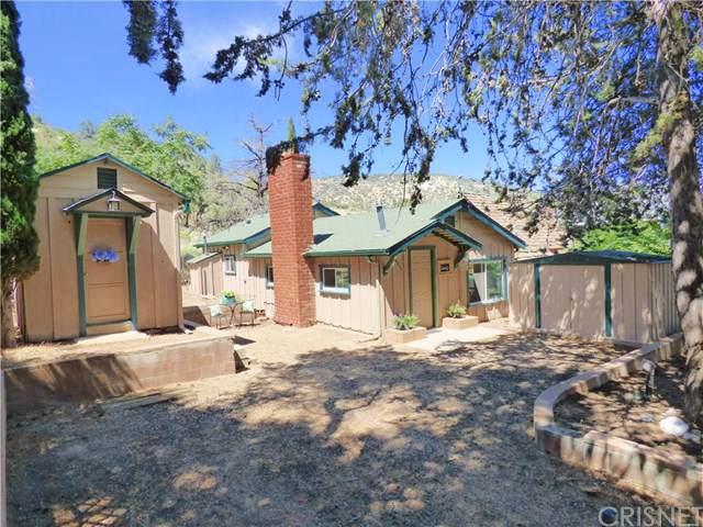 4333 Alcot, Frazier Park, CA 93225 (#SR19172670) :: Faye Bashar & Associates