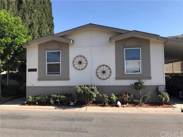 4901 Green River Road #143, Corona, CA 92880 (#PW19172725) :: Mainstreet Realtors®