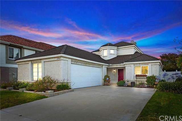 22967 Joaquin Ridge Drive, Murrieta, CA 92562 (#SW19172735) :: Blake Cory Home Selling Team