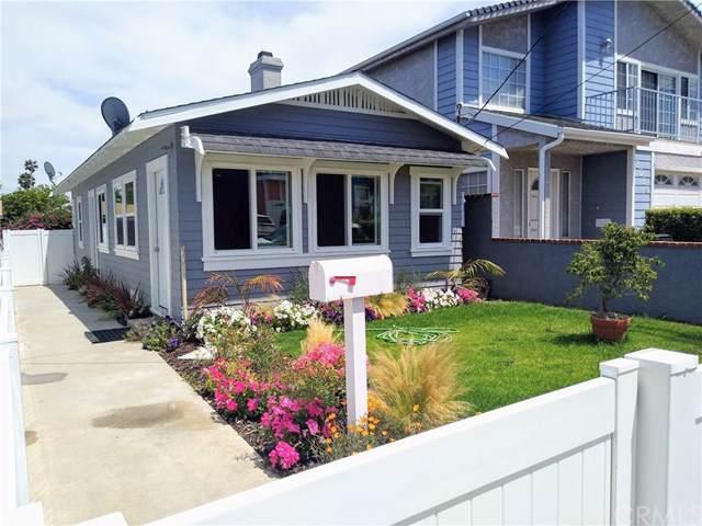 3028 S Kerckhoff Avenue, San Pedro, CA 90731 (#SB19172743) :: Naylor Properties
