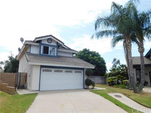7049 Arlington Place, Rancho Cucamonga, CA 91701 (#TR19172750) :: Mainstreet Realtors®