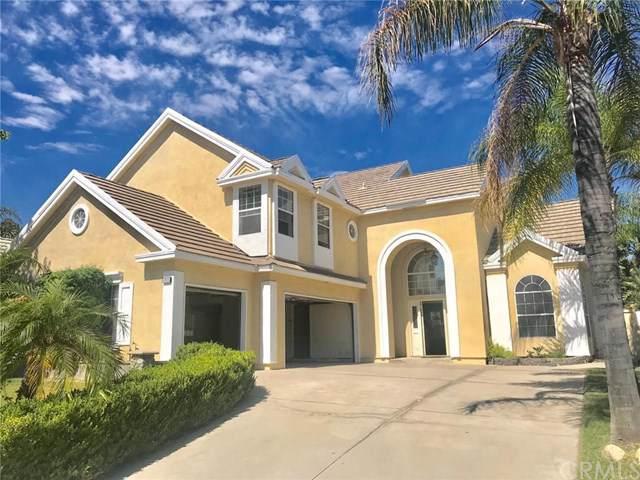 6989 Canosa Place, Rancho Cucamonga, CA 91701 (#DW19172760) :: Mainstreet Realtors®