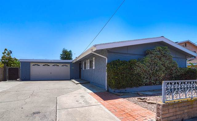 2445 Melbourne Dr, San Diego, CA 92123 (#190040212) :: Fred Sed Group