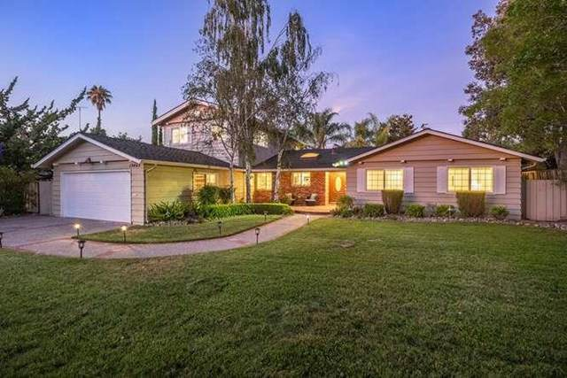 13462 Hammons Avenue, Saratoga, CA 95070 (#ML81761435) :: Powerhouse Real Estate