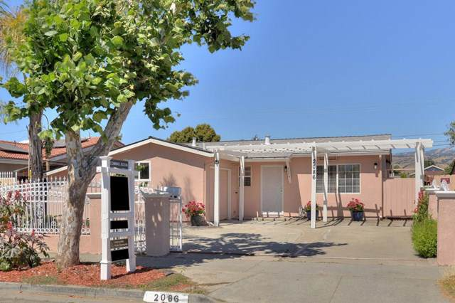 2086 Jamaica Way, San Jose, CA 95122 (#ML81761436) :: Powerhouse Real Estate