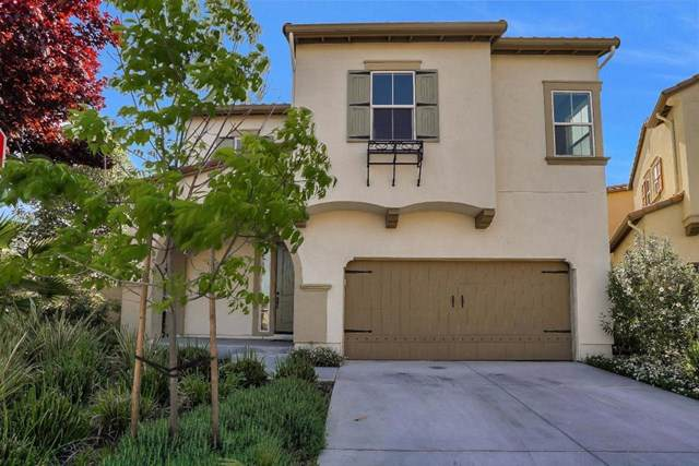 136 Avon Terrace, Sunnyvale, CA 94087 (#ML81761426) :: Powerhouse Real Estate