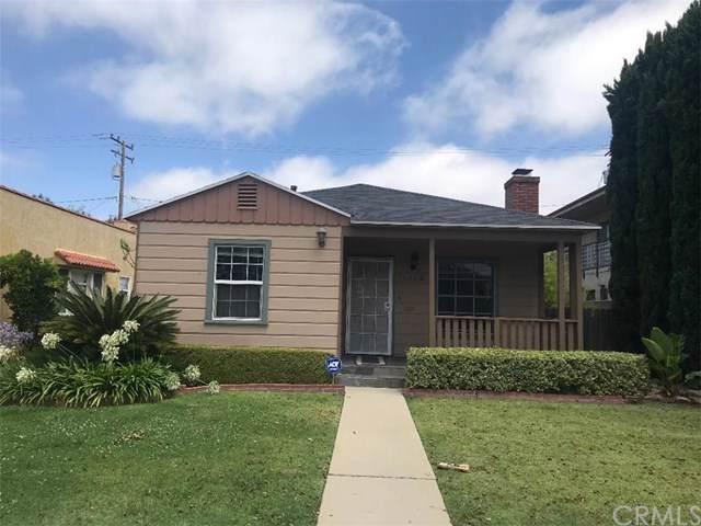 1324 Quincy Avenue, Long Beach, CA 90804 (#OC19170605) :: Z Team OC Real Estate