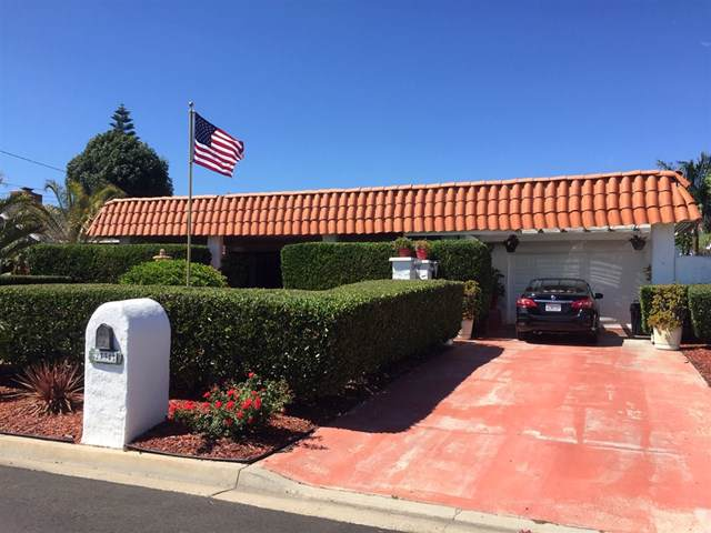 2734 Lomita St, Oceanside, CA 92054 (#190040225) :: Blake Cory Home Selling Team