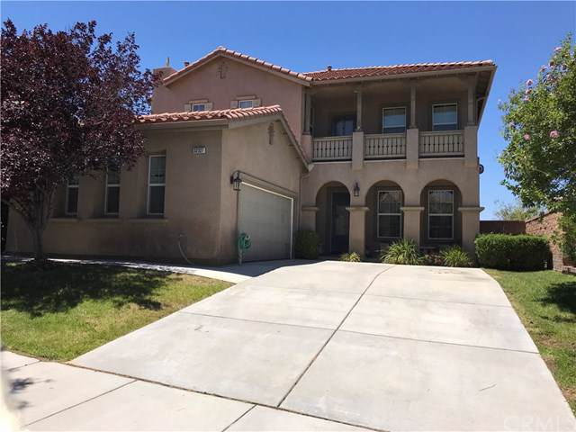 32327 Lace Oak Drive, Lake Elsinore, CA 92532 (#SW19172669) :: Fred Sed Group