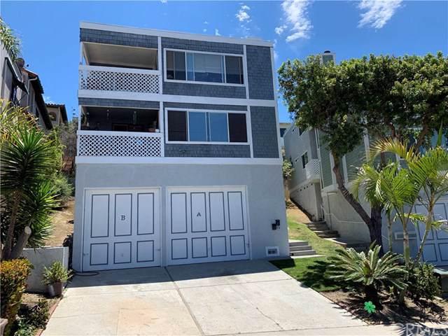 125 Avenida Florencia, San Clemente, CA 92672 (#OC19167743) :: Berkshire Hathaway Home Services California Properties