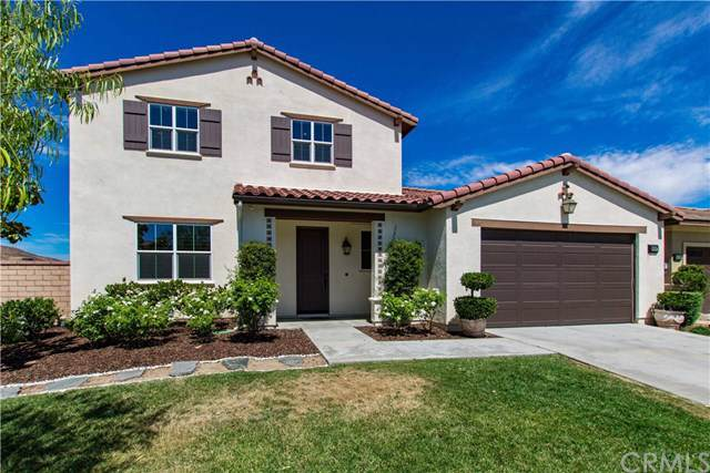 30607 Buckboard Lane, Menifee, CA 92584 (#SW19172774) :: Z Team OC Real Estate