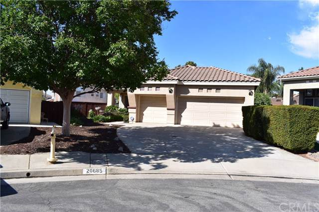 20685 Odessa Court, Riverside, CA 92508 (#IV19172793) :: California Realty Experts