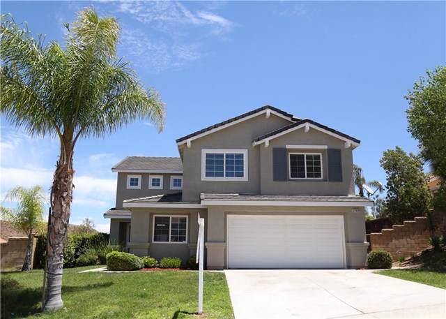 27828 Maywood Bend, Menifee, CA 92585 (#SW19171055) :: Mainstreet Realtors®