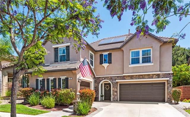 18 Sutherland Drive, Ladera Ranch, CA 92694 (#OC19172326) :: Berkshire Hathaway Home Services California Properties