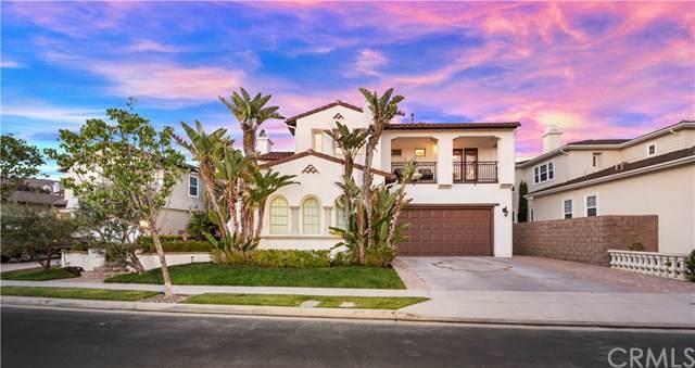 2623 Canto Rompeolas, San Clemente, CA 92673 (#OC19172784) :: Allison James Estates and Homes