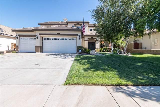 25059 Springbrook Way, Menifee, CA 92584 (#SW19172815) :: Powerhouse Real Estate