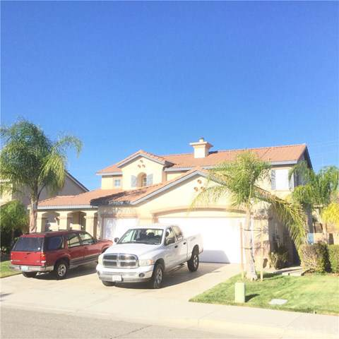 31152 Twilight Vista Drive, Menifee, CA 92584 (#SW19172828) :: Mainstreet Realtors®