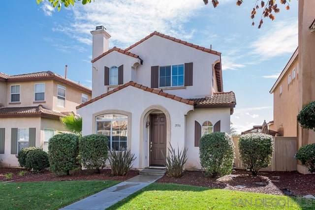 1936 Geyserville St, Chula Vista, CA 91913 (#190040239) :: Mainstreet Realtors®